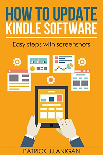 update software for kindle - 4