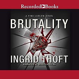 Brutality Audiobook