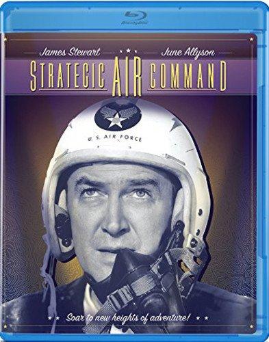 - Strategic Air Command [Blu-ray]