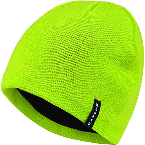Gorro Hombre 2b Dare ElectricLime Prompted URExpqn