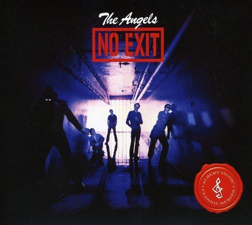 Price comparison product image No Exit - Alberts Classic Series by The Angels (2008-07-18)