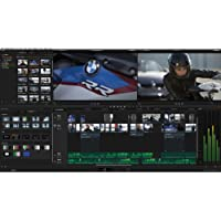 Blackmagic Design DaVinci Resolve Software | Color Correction Software