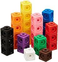 Learning Resources LER4285 Mathlink Cubes-100