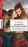 Amants et ennemis, tome 2 : La fiancée du Highlander par Brisbin