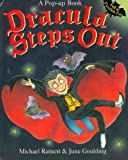 img - for Dracula Steps Out Popup Book (Venture-Health & the Human Body) by Michael Ratnett (1998-09-01) book / textbook / text book