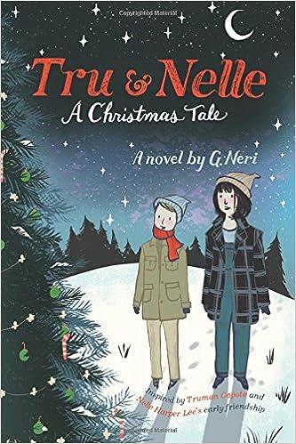 tru nelle a christmas tale g neri 9781328685988 amazoncom books - Christmas Tale
