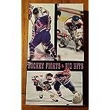 Hockey Fights & Big Hits