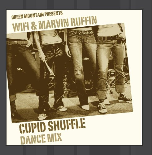 Price comparison product image Cupid Shuffle