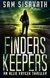 Finders/Keepers (Allie Krycek) (Volume 3)