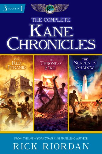 The Kane Chronicles Pdf