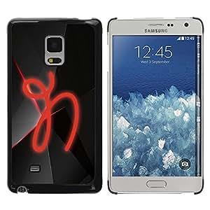 Paccase / SLIM PC / Aliminium Casa Carcasa Funda Case Cover para - N - Samsung Galaxy Mega 5.8 9150 9152