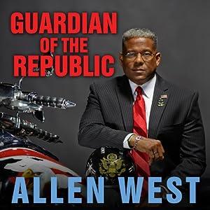 Guardian of the Republic Audiobook