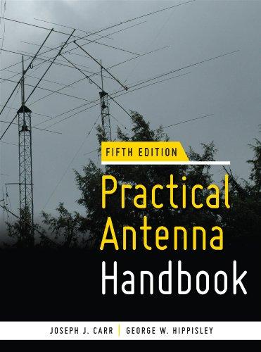 Practical Antenna Handbook 5/e ()