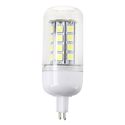 SODIAL(R) G9 7W 36 LED 3528 SMD Lmpara Bombilla Foco 6500K Luz Blanco