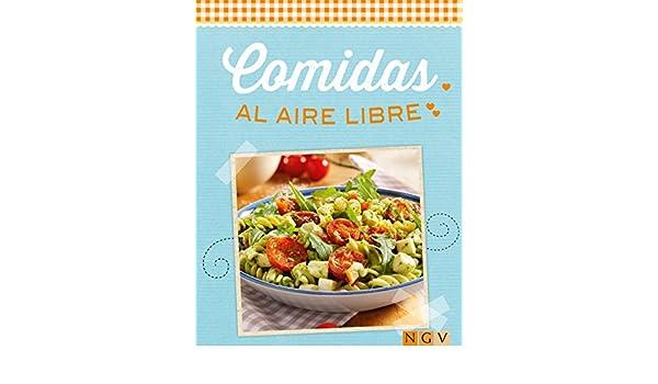 Amazon.com: Comidas al aire libre: Barbacoas, picnics y fiestas veraniegas (Deliciosas recetas para el verano) (Spanish Edition) eBook: Naumann & Göbel ...