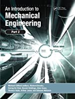 An Introduction to Mechanical Engineering: Part 2 Front Cover