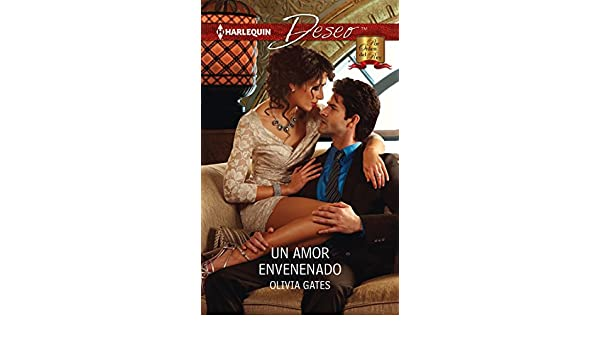 Un amor envenenado: Por orden del rey (2) (Deseo) (Spanish Edition) - Kindle edition by Olivia Gates. Literature & Fiction Kindle eBooks @ Amazon.com.