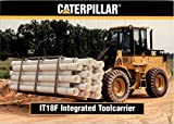 1994 Earthmovers Series Two #175 IT18F Integrated Toolcarrier - NM-MT
