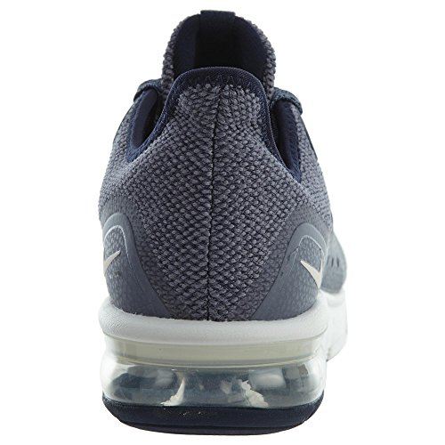 Max Running Summit Air Uomo Sequent 402 Obsidian Whit Multicolore Scarpe Nike 3 7S1Faaq