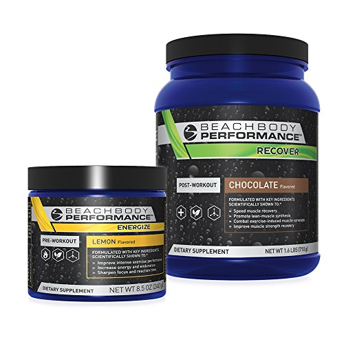 Beachbody Performance Stack - 2 Products ()