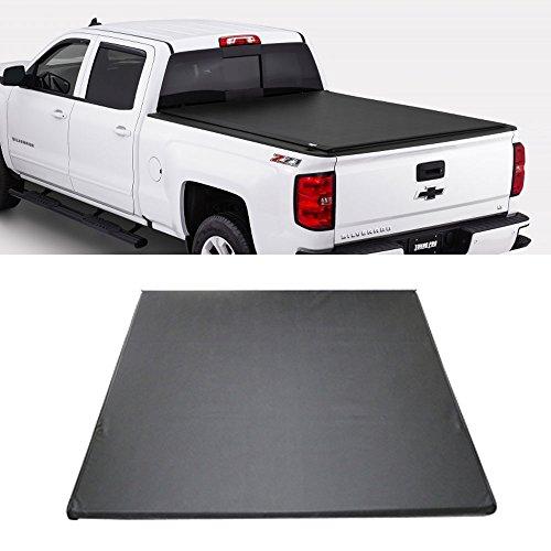 98 Chevrolet Short Bed - 7