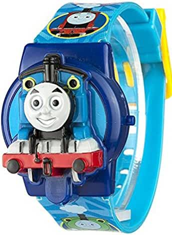 Thomas & Friends Children's Watch - Digital Display & Train Sounds