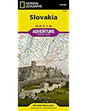 Slovakia (Adventure Map)