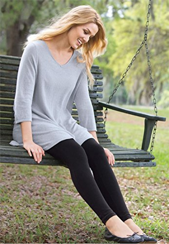 6ba35a4c687 Womens-Plus-Size-Tall-Leggings-In-Stretch-Knit - WOMEN S PLUS SIZES ...