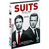 Suits Season 2 VHS Tape