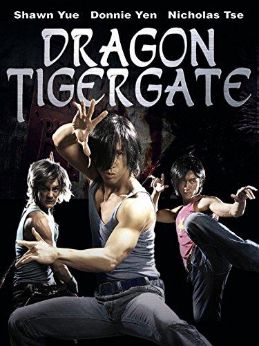 Dragon Tiger Gate Film