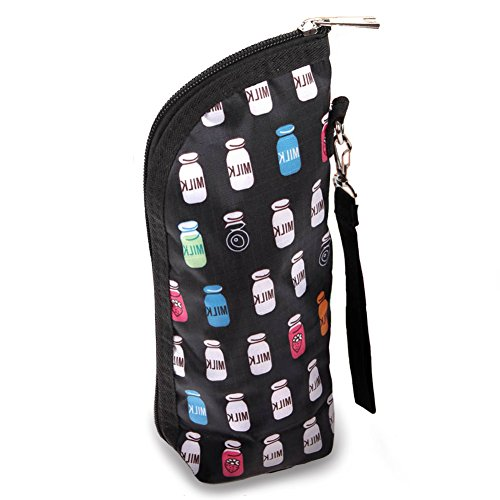 Breastmilk Cooler Bag Review - 5