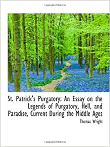 the pardons of purgatory essay Essays related to purgatory 1 even though killing is wrong, for no matter what cause, the pope granted plenary indulgences (full pardon from purgatory.