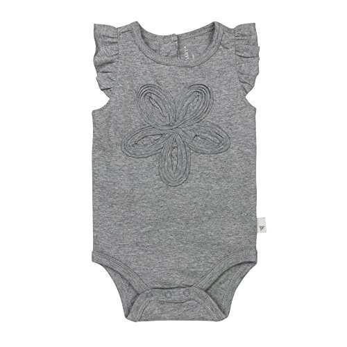 Burts Bees Baby Sunbleached Bodysuit