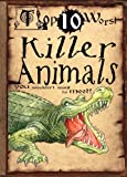 Killer Animals, Fiona Macdonald, 1433940760