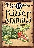 Killer Animals, Fiona Macdonald, 1433940760