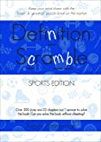 Definition Scramble, Randy Zimmerman, 1630637998