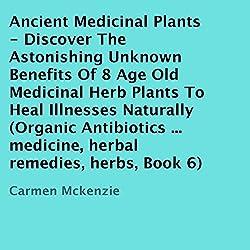 Ancient Medicinal Plants