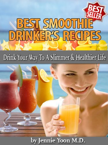 Amazon best smoothie drinkers recipes best healthy living best smoothie drinkers recipes best healthy living recipes book 1 by buchanan md fandeluxe Choice Image