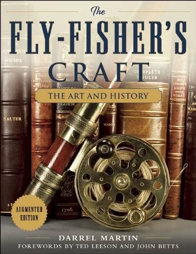 The Fly-Fisher's Craft: The Art and - Fish Pics Hook
