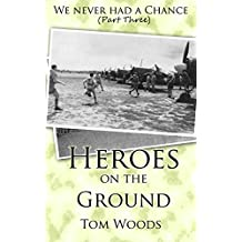 We never had a chance: Part three - Heroes on the ground: The battle of Malaya and Singapore
