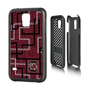 South Carolina Gamecocks Galaxy S5 Rugged Case Pipes NCAA