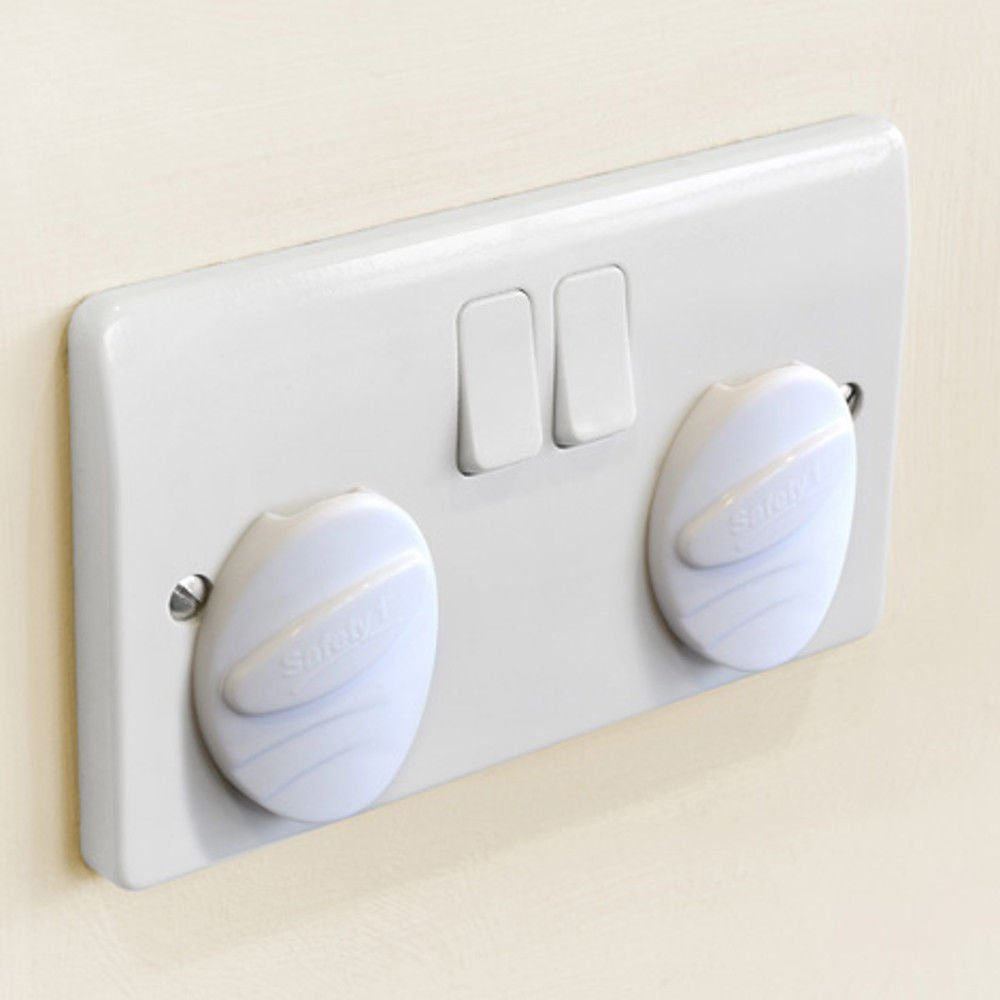 Baby Socket Inserts Electrical Uk Main Plug Cover Security Guard Safety 1st osigukltd 123