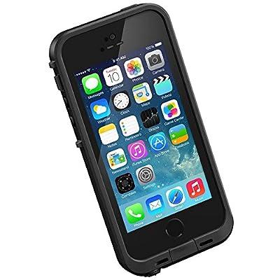 NEW LifeProof FR? SERIES Waterproof Case for iPhone 5/5s/SE - Retail Packaging - TEAL (DARK TEAL/TEAL)