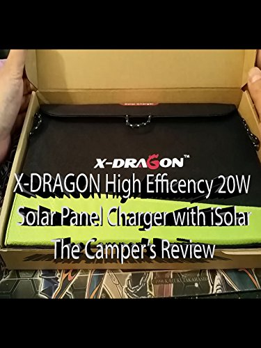 Solar Panels For Camping Reviews - 3