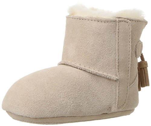 UGG Girls I Zayden Tassel Boot, Orchard, 2/3 M US Infant