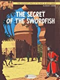 Image of The Secret of the Swordfish Part 2 (Blake & Mortimer)