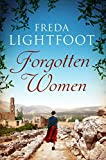 Forgotten Women (kindle edition)