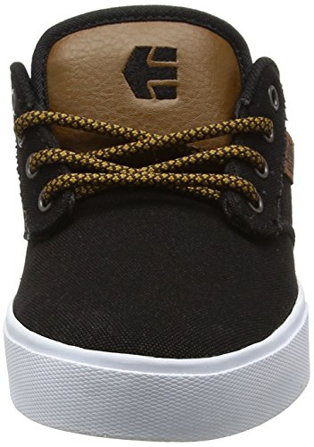 Eco Chaussures Homme De black Raw 2 Etnies Jameson Skateboard Noir UnqtEOP