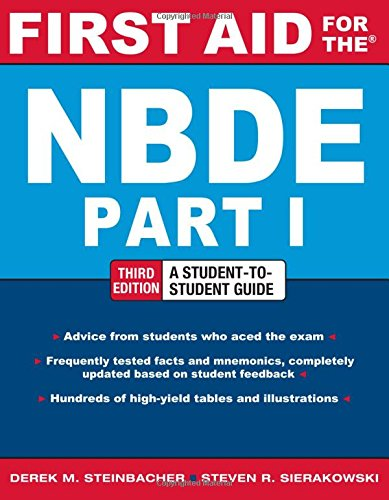 First-Aid-for-the-NBDE-Part-1-Third-Edition-First-Aid-Series