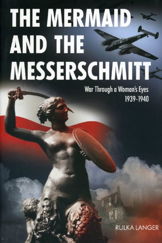 MERMAID AND THE MESSERSCHMITT, THE